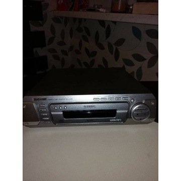 Compact disc changer SL-EH 790 Technics WMA/MP3