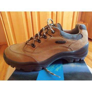 Buty trekkingowe Meindl El Paso Lady 3361-41