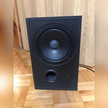 Subwoofer Tonsil ZGA 40-95