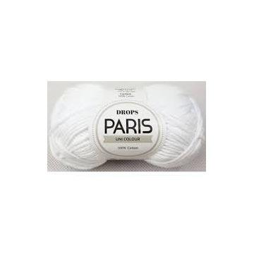 Drops Paris biały