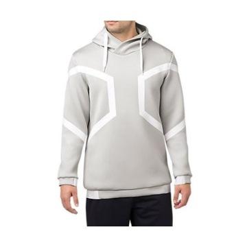 Bluza sportowa Asics Hoodie Hexagon