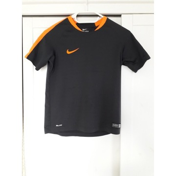 Koszulka termoaktywna nike piłkarska t-shirt roz m