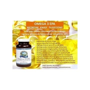 SUPER OMEGA 3 EPA/NSP