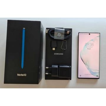 Samsung Galaxy Note 10 8/256gb