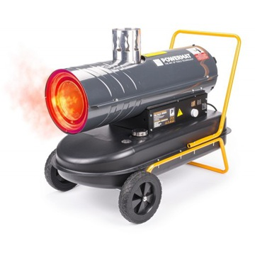Nagrzewnica olejowa z kominem PM-NAG-30SKN 30kW +