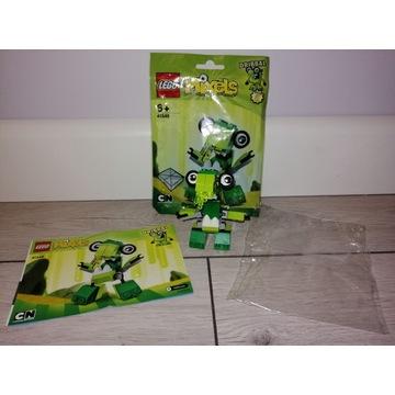 Lego Mixels 41548 Seria 6 DRIBBAL. OPIS.