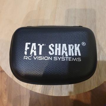 Fat Shark Dominator V3 gogleFPV.Ogulary 3D,Vr