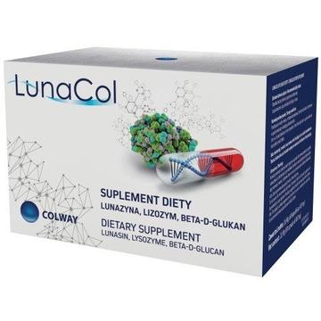 LunaCol Colway/60k/Lunazyna/Lizozym/Betaglukany