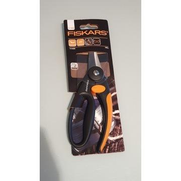Fiskars nożyce uniwersalne - SP45 (111450)