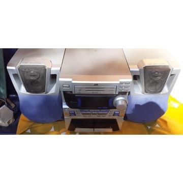Wierza JVS , model nr CA-MXJ200
