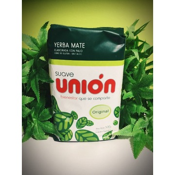 Union Suave Elaborada Con Palo 0,5kg