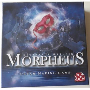 Morpheus gra planszowa - wyprzedaż kolekcji
