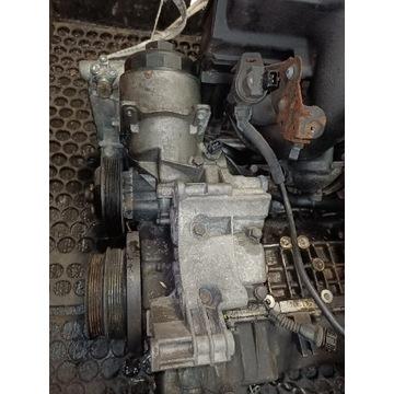 Podstawa filtra oleju BMW m54 2.2 2.5 3.0