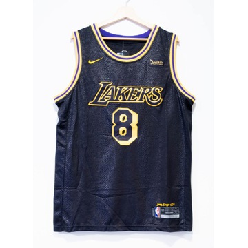 Koszulka NBA, koszykówka,LA Lakers, Bryant, roz. L