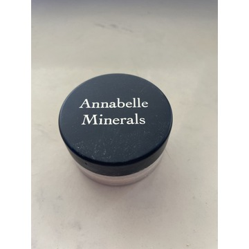 Podkład kryjący, mało używany, Annabelle Minerals