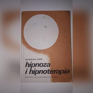 Hipnoza i hipnoterapia