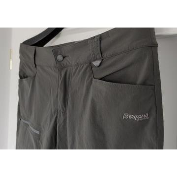 Spodnie trekkingowe BERGANS OF NORWAY XL