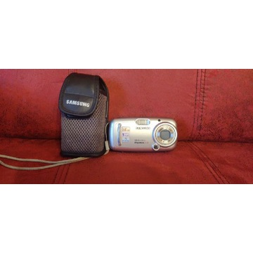 Aparat Samsung DIGIMAX A400 licytacja od 1zł