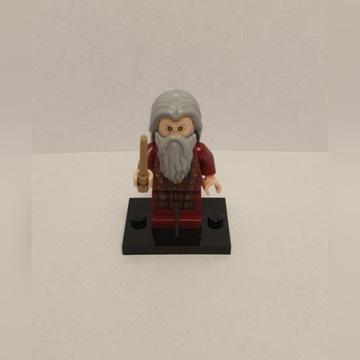 Albus Dumbledore - figurka LEGO