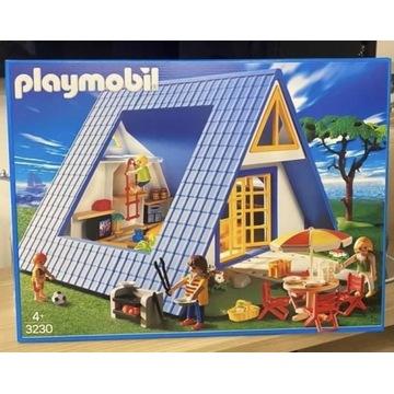 Playmobil Domek Letniskowy 3230