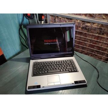 Laptop Toshiba Satellite L40-170