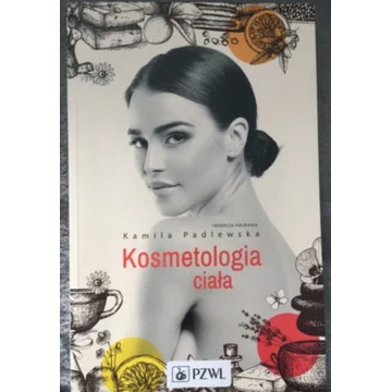 Kosmetologia ciała Kamila Padlewska