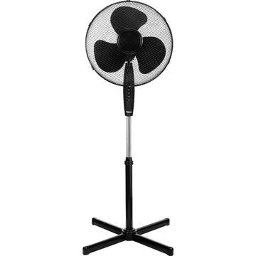 Wentylator stojący Tristar VE-5894, 45 W, czarny