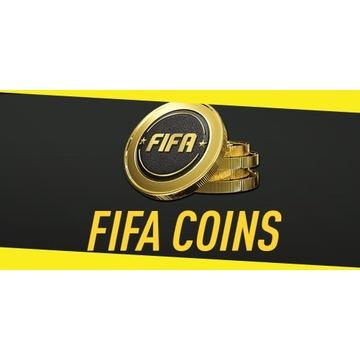 FIFA 22 PS4/PS5 100k Coins Promocja 10% więcej!