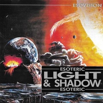 Frank Loncar, Hans H. Strüver - Light & Shadow CD
