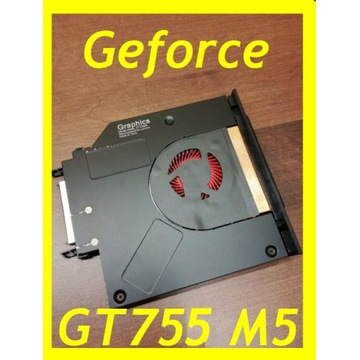 Geforce gt755 m karta graficzna sli lenovo y510 m5