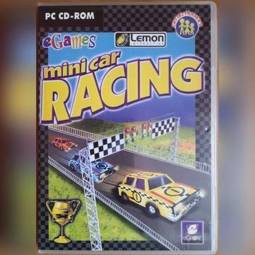 Gra PC wyścigi Mini Car Racing
