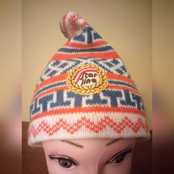 czapka narciarska