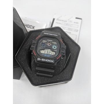 Nowy Casio G-Shock Dw-5900-1ER GW 2 LATA