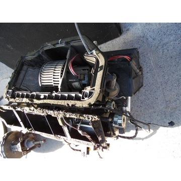 Vectra B wentylator wiatrak kabiny