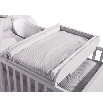 Przewijak na łóżeczko ROBA