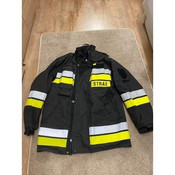 NOWE ubranie strażackie specjalne nomex r. B2