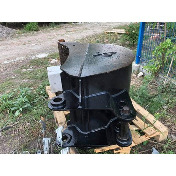 Łyżki do koparki CASE 580 SLE