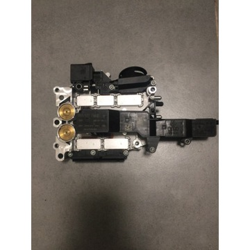 Sterownik skrzyni Audi 0B5927256D