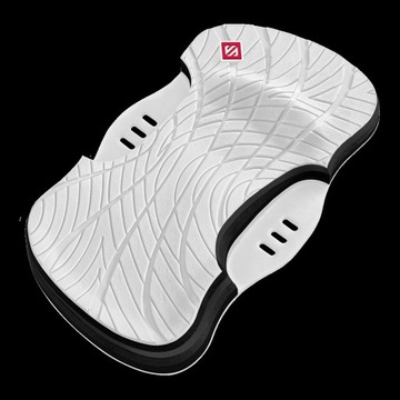 SP Boarding Pady Footstrapy Strapy model DFS KITE