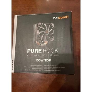 Chłodzenie procesora be quiet Pure Rock 120mm