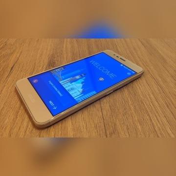 ASUS ZenFone 3 Max BCM! ZC520TL X008D