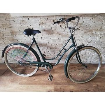 Zabytkowy rower Leningrad 1960r