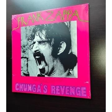 Frank Zappa płyta winylowa nowa w folii stan MINT