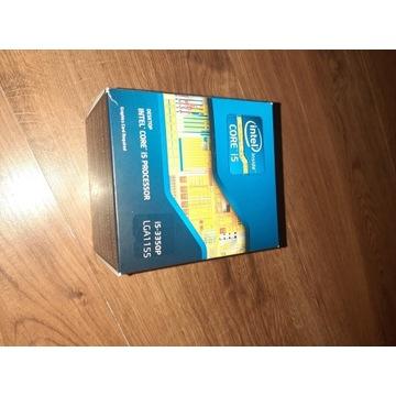 Procesor Intel Core i5-3350P box