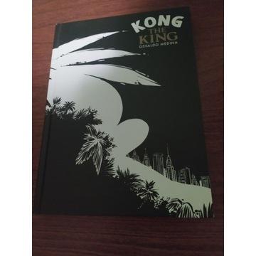 Kong the King Osvaldo Medina