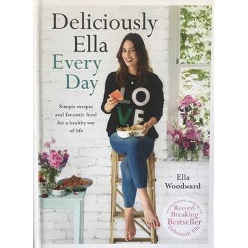 Deliciously Ella Every Day - Ella Woodward