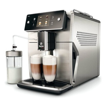 Ekspres do kawy Saeco Xelsis SM7685/00