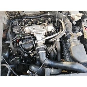 Silnik Peugeot 607 2,2 HDI