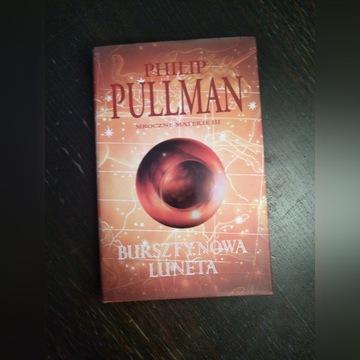 Philip Pullman-Bursztynowa Luneta,Mroczne materie