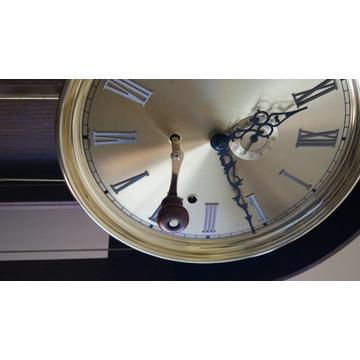 Kwadransowy linkowy zegar stojący HERMLE Limax